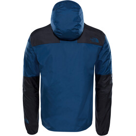 The North Face 1985 Mountain - Chaqueta Hombre - azul/negro